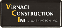 Vernaci Construction Inc. Logo